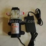 Pompa High Pressure diaphragm plus Adaptor
