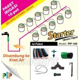 Paket Dripstick 16mm-10pot