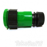Adapter Irigasi 1-inch x 16mm