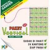 Paket Vertical Garden