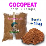 Cocopeat Kemasan 1kg