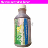 Pupuk Penyubur ARW Fertilizer -200ml