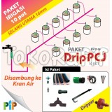 Paket DripPCJ 16mm-10pot